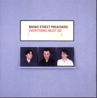 Manic Street Preachers - Everything Must Go