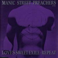 Manic Street Preachers - Loves Sweet Exile