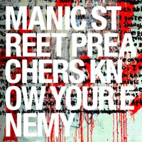 Manic Street Preachers - Know Your Enemy